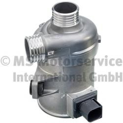 Water Pump for BMW 1, 2, 3, 4, 5, X1, X3, X4, Z4-PIERBURG 7.03665.66.0-11
