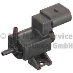 Vacuum Solenoid Valve for Audi, Seat, VW PIERBURG 7.28098.04.0-11