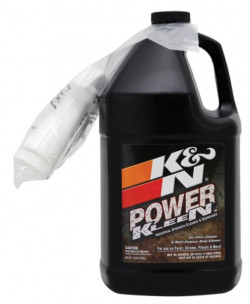 K + N POWER KLEEN FILTER CLEAN 1GAL-11