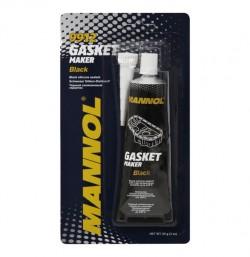 Silicone Sealant Black Gasket Maker 85g-11