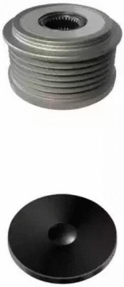 Alternator Freewheel Clutch HELLA 9XU 358 038-821-10