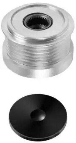 Alternator Freewheel Clutch HELLA 9XU 358 038-831-10