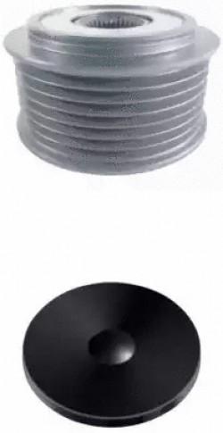 Alternator Freewheel Clutch HELLA 9XU 358 039-021-10