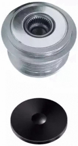 Alternator Freewheel Clutch HELLA 9XU 358 039-041-10
