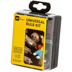 Compact Universal Bulb Kit-10