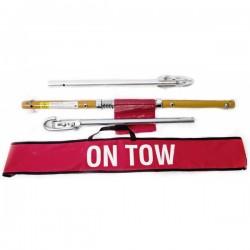 Tow Pole 1.8m 2000kg-10