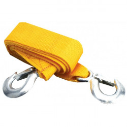 Tow Rope 4m 3500kg-10