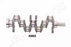 Crankshaft WCPAB-KI003-10
