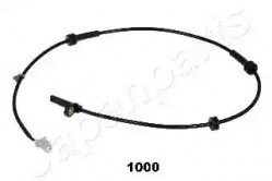 Front ABS Sensor WCPABS-1000-10