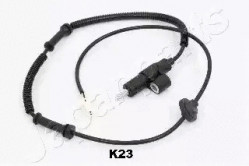 Rear left or right ABS Sensor for Kia Carens JAPANPARTS ABS-K23-11