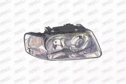 Headlight PRASCO AD0164933-10