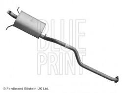 Rear Exhaust Muffler /Silencer BLUE PRINT ADG060506-10