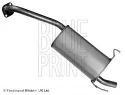 Rear Exhaust Muffler /Silencer BLUE PRINT ADM56004-10