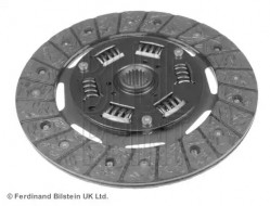 Clutch Disc BLUE PRINT ADN13150-10