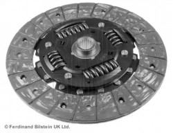 Clutch Disc BLUE PRINT ADN13160-10