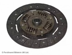 Clutch Disc BLUE PRINT ADN13161-10