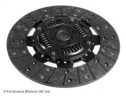Clutch Disc BLUE PRINT ADN13166-10