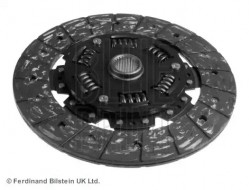 Clutch Disc BLUE PRINT ADN13167-10
