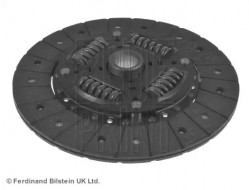 Clutch Disc BLUE PRINT ADN13168-10