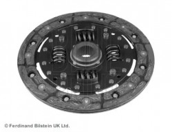 Clutch Disc BLUE PRINT ADN13172-10