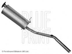 Rear Exhaust Muffler /Silencer BLUE PRINT ADN16002-10