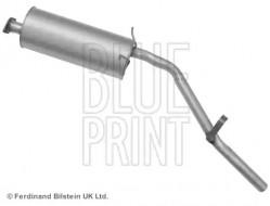 Rear Exhaust Muffler /Silencer BLUE PRINT ADN16004-10