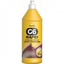 G6 Rapid Advanced Dry Use Liquid Compound 1 litre-10