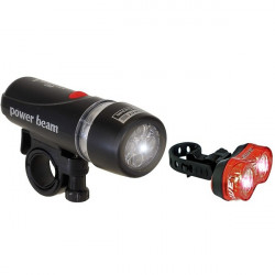 AWEBright LED Cycle Light Set 140 Lumen-10