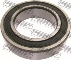 Drive Shaft Bearing FEBEST AS-457519-2RS-10
