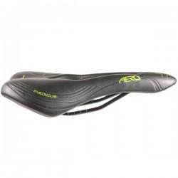 Male High Comfort Racing Cycle Saddle Black-10