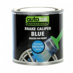 Caliper Paint Blue 250ml-10
