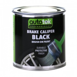 Caliper Paint Black 250ml-10