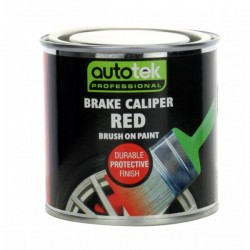 Caliper Paint Red 250ml-10