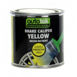 Caliper Paint Yellow 250ml-10