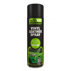 Vinyl and Leather Spray 500ml-10