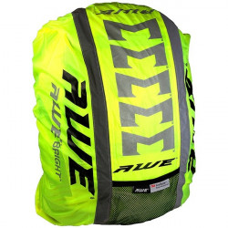AWEBright Hi-Vis Rucksack Cover Yellow-10