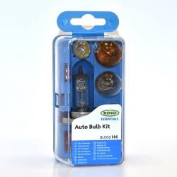H4 Bulb Kit-10