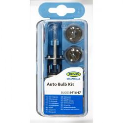 H1/H7 Bulb Kit-10