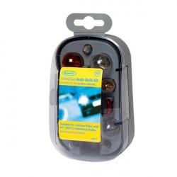 H7 Halogen (477) Single Headlamp Bulb Kit-10