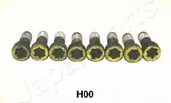 Flywheel Bolt Set WCPBV-H00-10