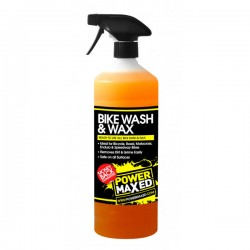 Power Maxed Heavy Duty Bike Wash 1Ltr Ready To Use-10