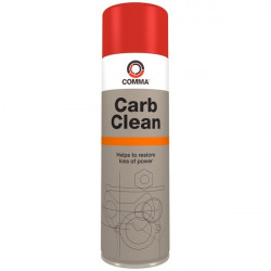 Carb Cleaner Spray 500ml-10