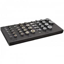 Xion Socket Set 43 Piece-10