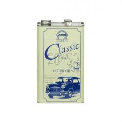 Classic 20W-50 5 Litre-10