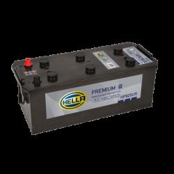 HELLA Premium Commercial Battery HP612 140Ah 900CCA 513x185x215mm-10