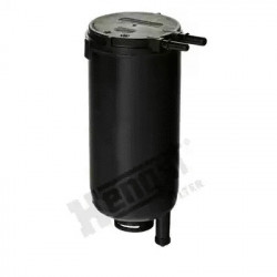 Fuel filter HENGST FILTER H311WK-10