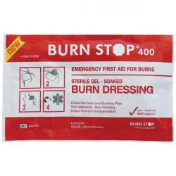 Burnstop Burn Dressing 20cm x 20cm-10