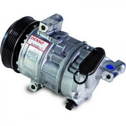 DENSO Air Conditioning /Air Con Compressor for Fiat Grande Punto-11