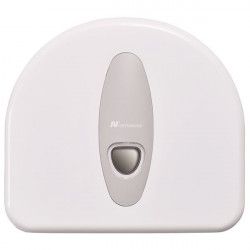 Jumbo Toilet Roll Dispenser-10