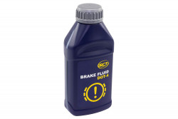 500ml Brake and Clutch Fluid DOT-4 by SCT Germany-11